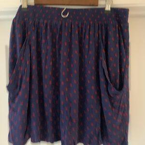 Forever 21 new skirt 3x